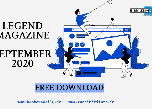 DOWNLOAD LEGEND MAGAZINE – SEPTEMBER Monthly Current Affairs 2020 – FREE PDF