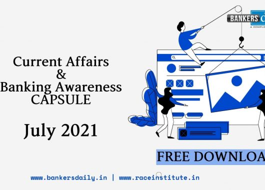 DOWNLOAD LEGEND MAGAZINE – July 2021 Monthly Current Affairs – FREE PDF