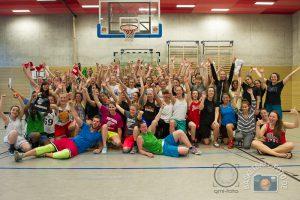 Ladies am Ball 2016 – Damen – 2