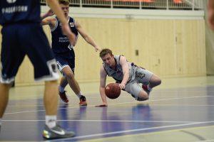 NBBL: RheinStars Köln vs. Uni Baskets Paderborn