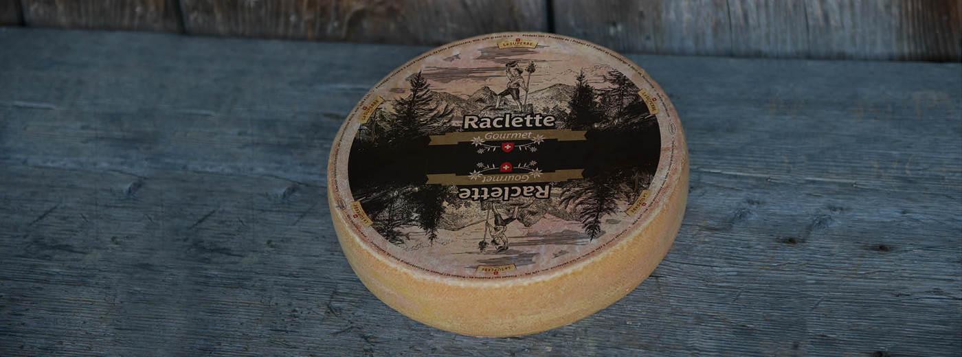 Le superbe raclette gourmet laib ansicht fake px