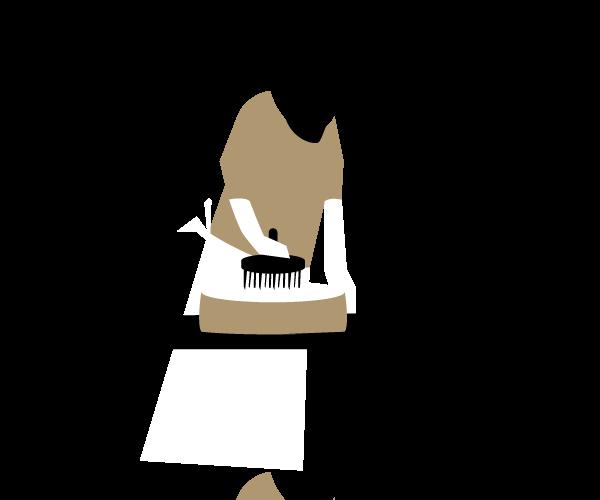 Illustration kellermitarbeiter small