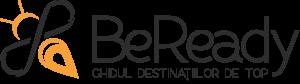BeReady.ro Logo 1