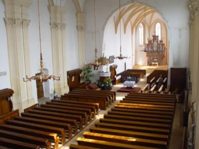 Tirgu Mures Biserica Reformata beready.ro 1