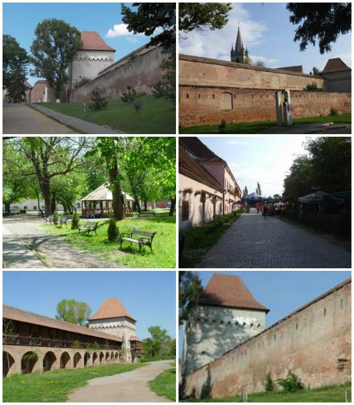 Cetatea Tg Mures