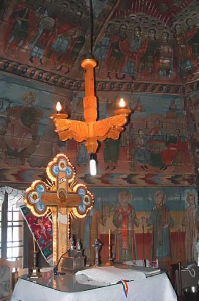 Tirgu Mures Biserica de Lemn beready.ro 2