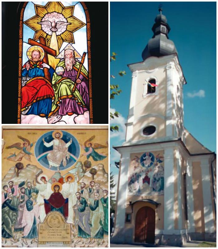 Biserica de piatra Tirgu Mures beready.ro