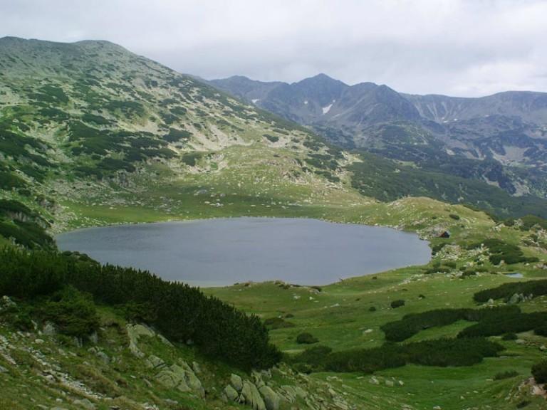 Lacul Zănoaga 2 beready.ro
