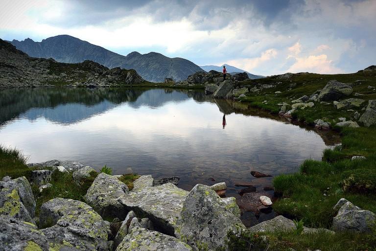 Lacul Tăul Porții beready.ro