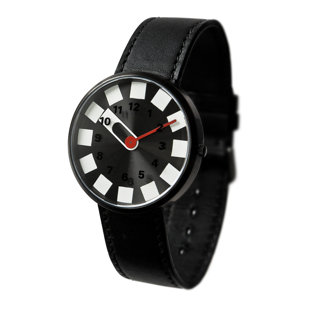 Watch3 Black