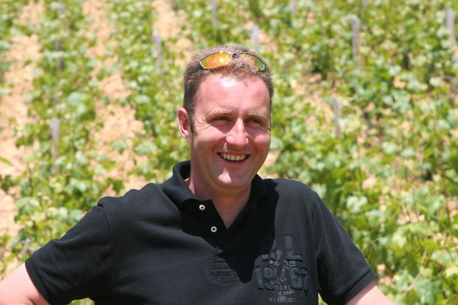 René Lequin-Colin</br>Santenay - Bourgogne