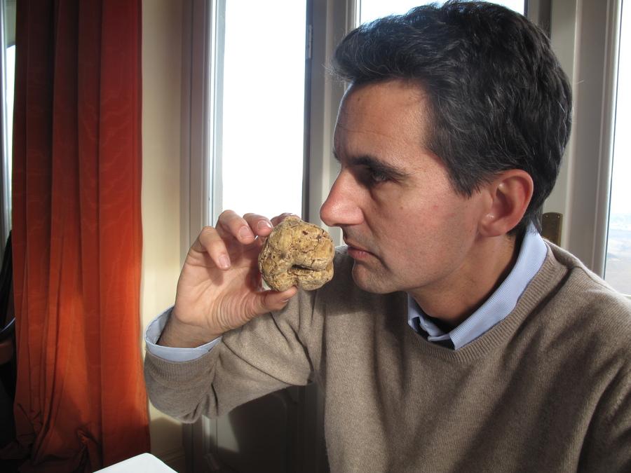 Renato Ratti</br>La Morra - Piemonte