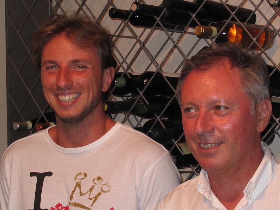 Giovanni Almondo</br>Roero - Piemonte