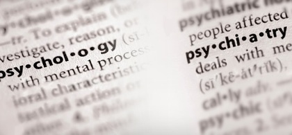 9. psychology and psychiatry