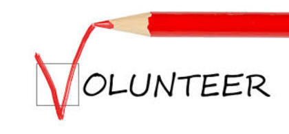 6. volunteer
