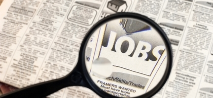 7. look for jobs