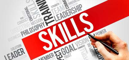 13. skills
