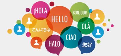 1. languages