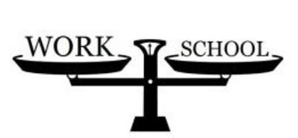 13. manage work school