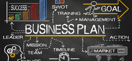 5. business plan