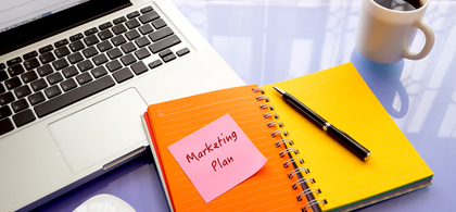 9. marketing plan
