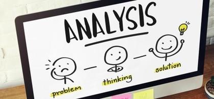 13. analytic skills