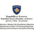 Ministria e mjedisit dhe planifikimit hap%c3%absinor