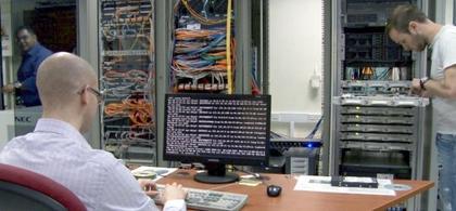 Informaticsengineer