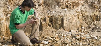 Gjeologji