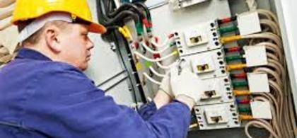 Elektricist