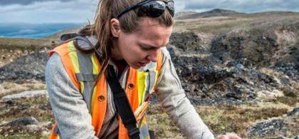 Gjeolog