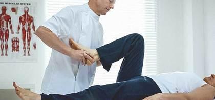 Chiropractionar