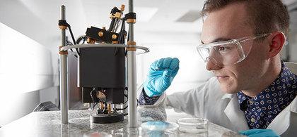 Nanotechengineer