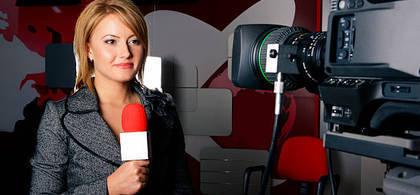 Prezantues i lajmeve