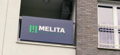 Melita and partners