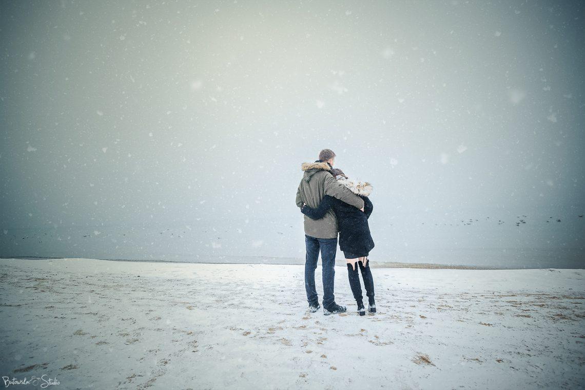 Weronika i Jarek