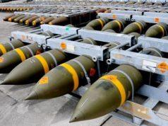 produzione-militare-rwm-m5s-and-quot-presentata-mozione-per-bloccare-l-and-rsquo-invio-di-bombe-prodotte-in-italia-and-quot