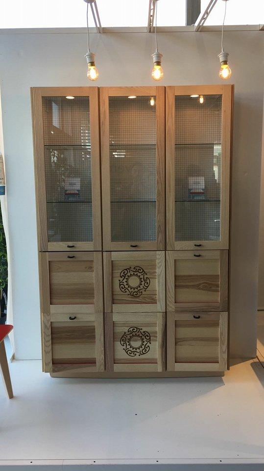 Accenti di sardegna nei mobili ikea approfondimenti - Mobili cucina profondita 50 cm ikea ...