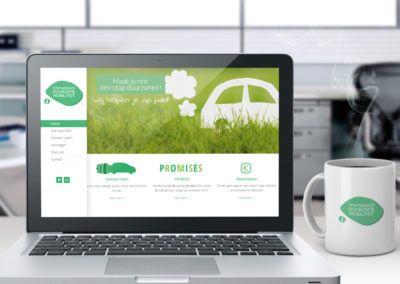 Informatiepunt Duurzame Mobiliteit