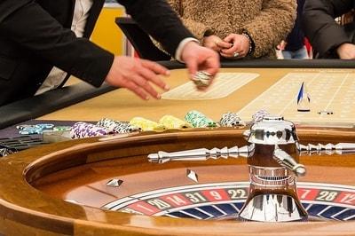 Regler for å spille roulette