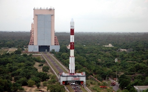 Chandrayaan launcher