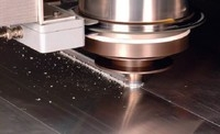 FSW can produce high-quality welds on a wide variety of metals