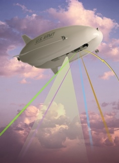 LEMV will be equipped with a high-tech payload of radar and video surveillance equipment