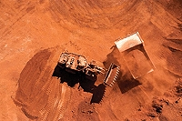 Rio Tinto's iron ore operations in Western Australia