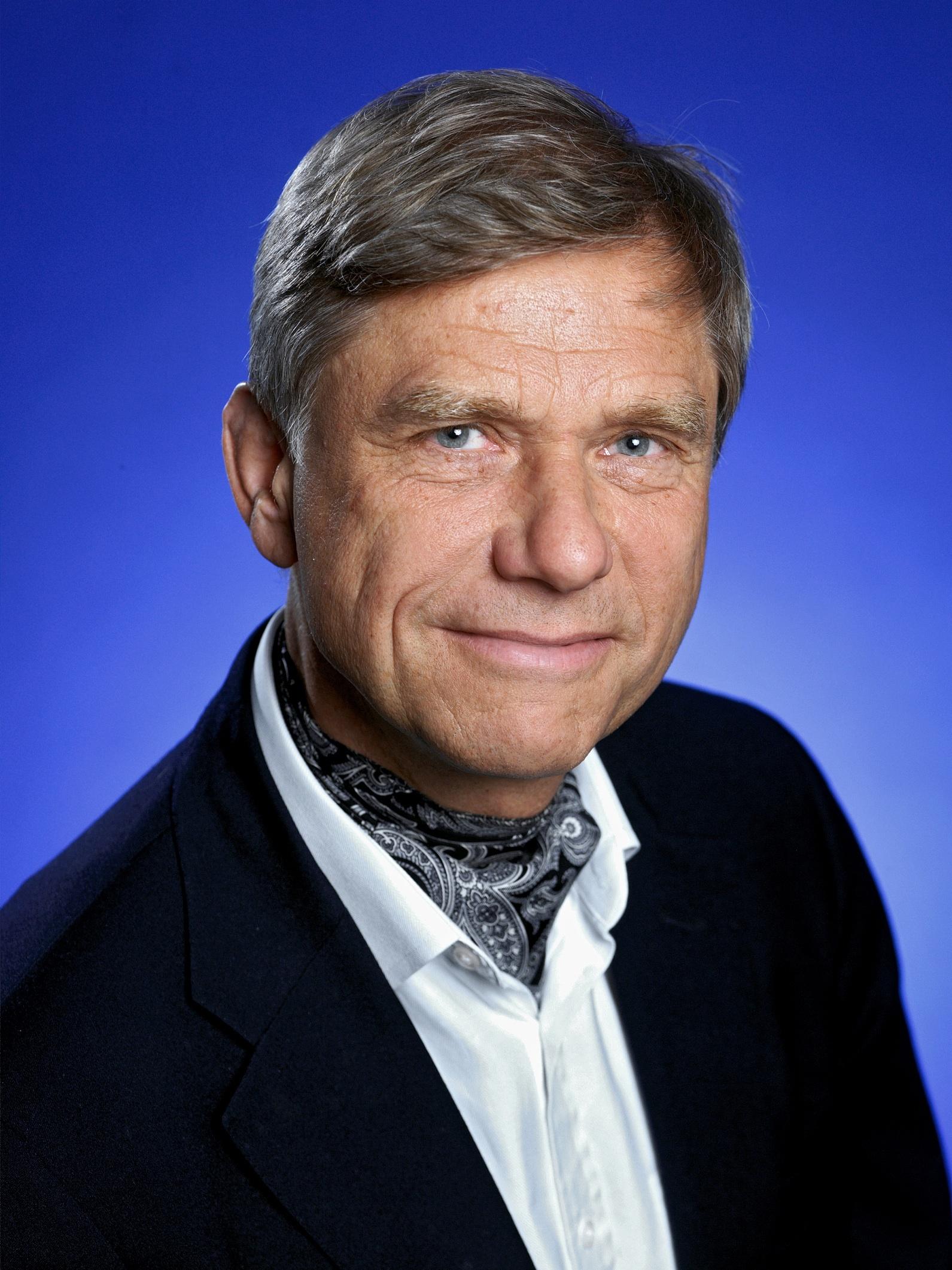 Hermann Hauser, Technology entrepreneur and venture capitalist