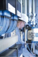 Bürkert fulfils new standard for switch and control systems