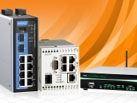 Wired modems and routers