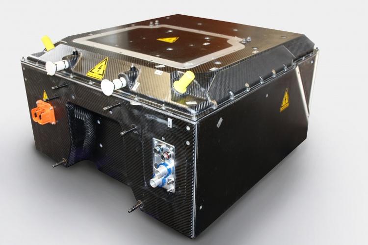 Advanced Energy Car Battery