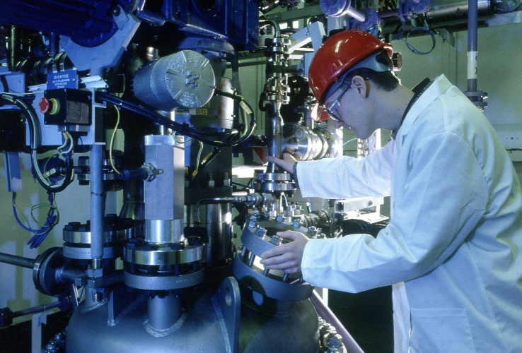 Talent Pipeline Chemicals Industry Career Guide For
