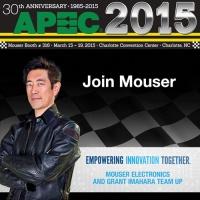 APEC event announcement